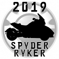 CAN-AM SPYDER, RYKER