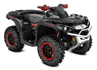Can-Am Outlander 1000R X XC 2021