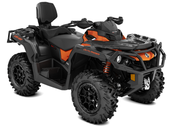 Can-Am Outlander MAX 1000R XT-P 2021