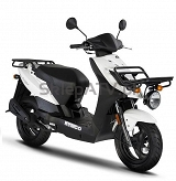 KYMCO AGILITY CARRY 50 (4T) 2018!!!