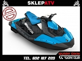 SEA-DOO SPARK 900 HO ACE 2-UP STD