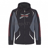 BLUZA BRP SEADOO MEN'S X-TEAM NEOPRENE RIDING 2XL