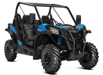 Can-Am Maverick Trail DPS T 800 2021