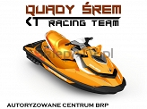 SEA-DOO GTI 155 SE Mango Orange-White 2017