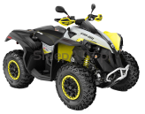 Can-Am Renegade 650 X XC T