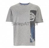 KOSZULKA SEA-DOO VERTICAL TEE L GREY 2864270927