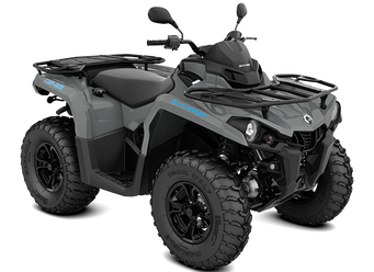Can-Am Outlander 450 DPS T 2021