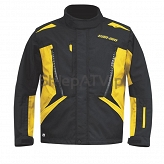 KURTKA BRP CAN-AM RIDING bla/yell r.2XL 2863901410