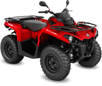Can-Am Outlander 570 T 2020