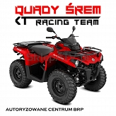 Can-Am Outlander 570 STD Homologacja T3B