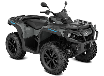 Can-Am Outlander 1000 DPS T 2021
