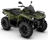 Can-Am Outlander 450 PRO T