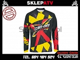 BLUZA BRP CAN-AM X RACE r. 3XL Black 2865571690
