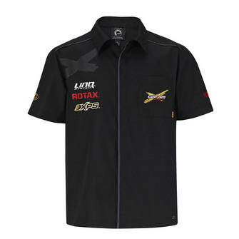 BLUZA BRP CAN-AM TECHNICIAN XL BLACK 2863081290