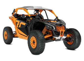 Can-Am Maverick X 3 X RC Turbo RR 2020