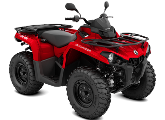 Can-Am Outlander 450 STD T 2021