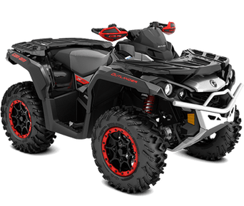 Can-Am Outlander 1000 X XC int 2020