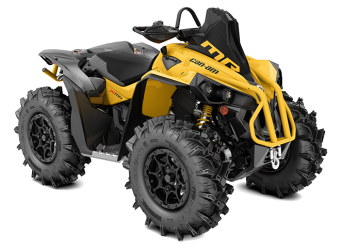 Can-Am Renegade 1000R X MR Visco-4lock 2021