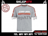 BLUZA BRP CAN-AM ORIGINAL Heather Grey XL