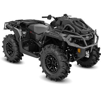 Can-Am Outlander 1000 X MR int 2020