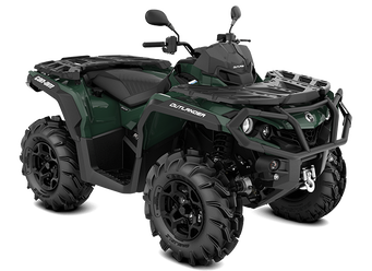 Can-Am Outlander 570 XU+ T 2021