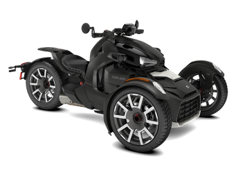 Can-Am RYKER Rally Edition 900 ACE CVT model 2020