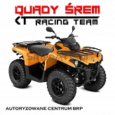 Can-Am Outlander 570 DPS Homologacja T3B ABS