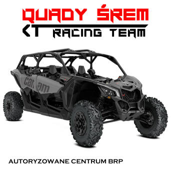 Can-Am Maverick X3 Turbo R X DS MAX