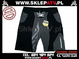 SPODENKI BRP SEA-DOO PULSE MEN 2863534090 36 BLACK