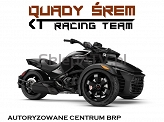 Can-Am Spyder F3 SM6 STD