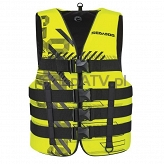 KAMIZELKA SEA-DOO NAVIGATOR 2858507326 Yellow L/XL
