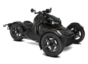 Can-Am RYKER STD 600 ACE MODEL 2021